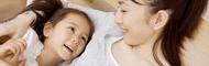 子どもの虫歯とフッ素